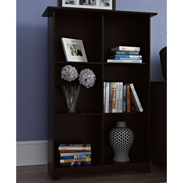 Hillsdale Cube Unit Bookcase by Red Barrel Studio