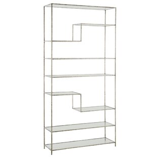 Worchester Etagere Bookcase