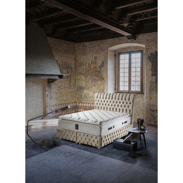 Gisborne Upholstered Storage Sleigh Bed by Red Barrel Studio