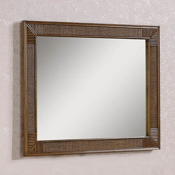 Wall Mirror by Legion Furniture