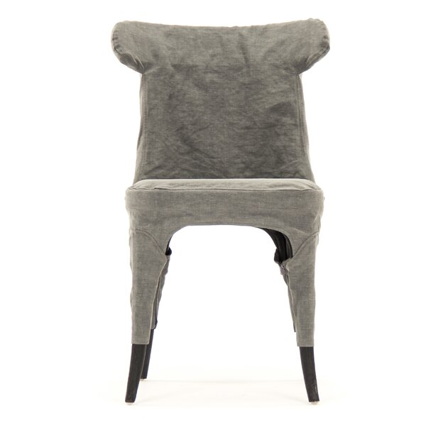 Housse Side Chair by Zentique
