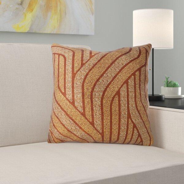 Fiala Luxury Pillow by Latitude Run