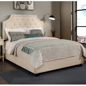 audrey storage platform bed