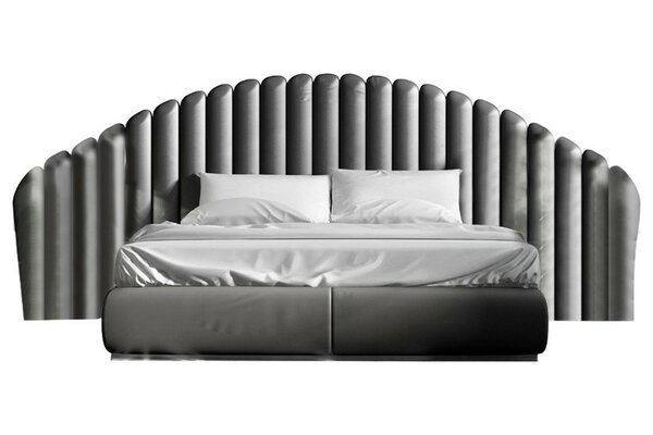 Berkley Platform Bed by Orren Ellis