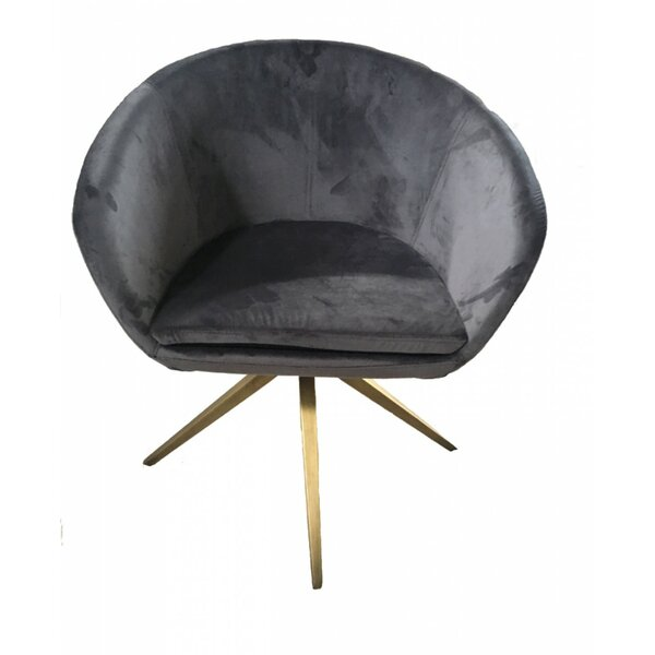 Kamille Upholstered Dining Chair by Mercer41