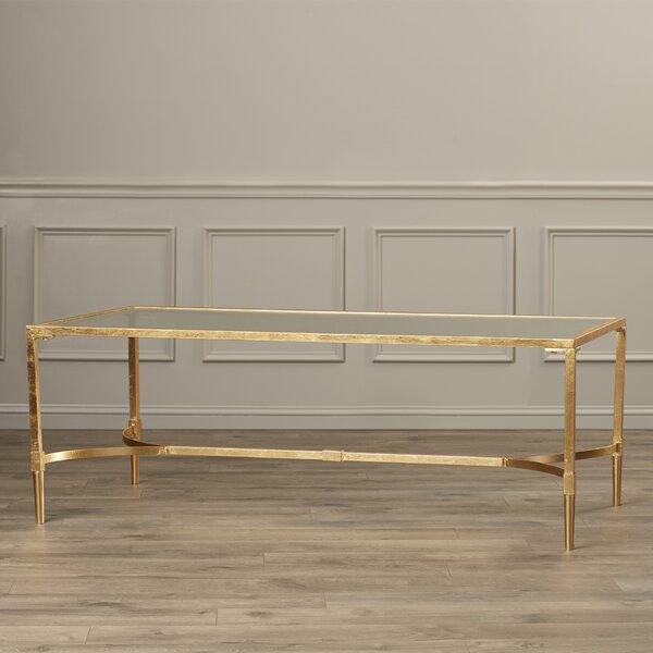 Antwan Coffee Table By Willa Arlo Interiors