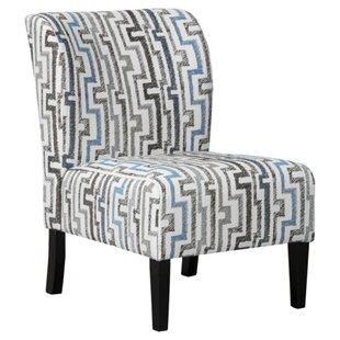 Buying Labrie Slipper Chair ByLatitude Run