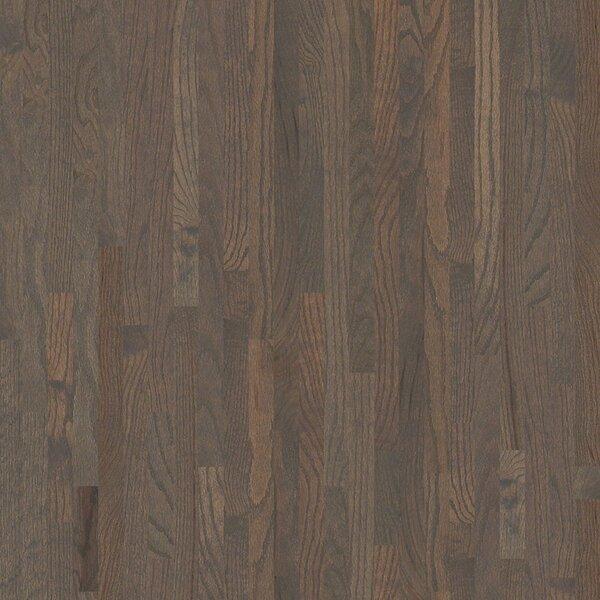 Sawgrass 2-1/4 Solid Red Oak Hardwood Flooring in Shawnee by Shaw Floors