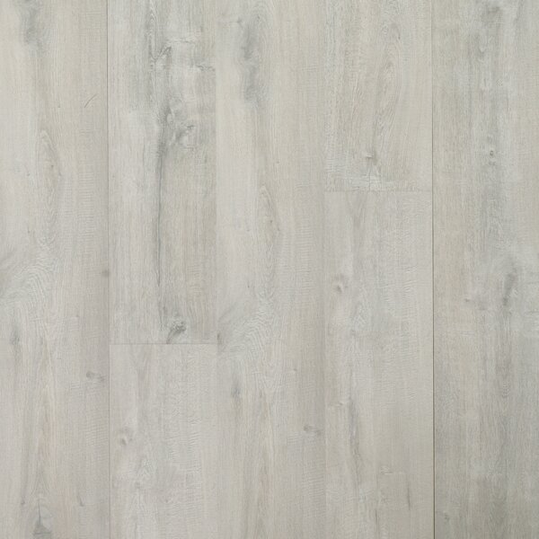 Colossia 9 x 80 x 10mm Oak Laminate Flooring in Denali by Quick-Step