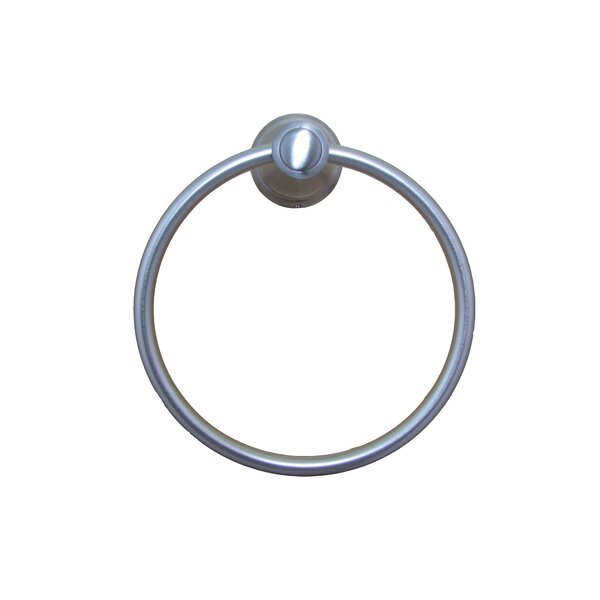 Castilla Wall Mounted Towel Ring by ARISTA