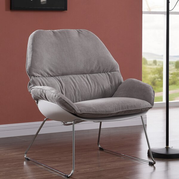 Chappell Side Chair by Ivy Bronx