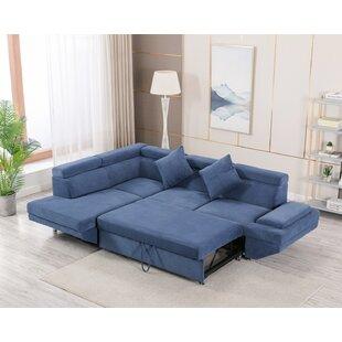 Dochas 3 Piece Standard Living Room Set by Latitude Run®