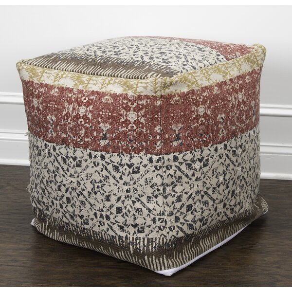 Penelope Pouf by Bungalow Rose