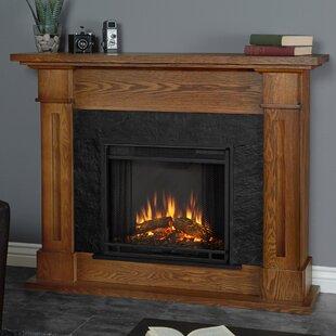 Oak Fireplaces Wayfair