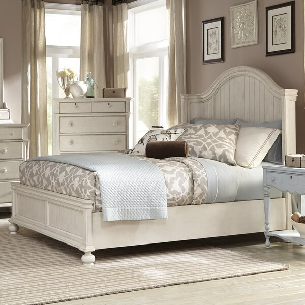 Newport Standard Bed by American Woodcrafters