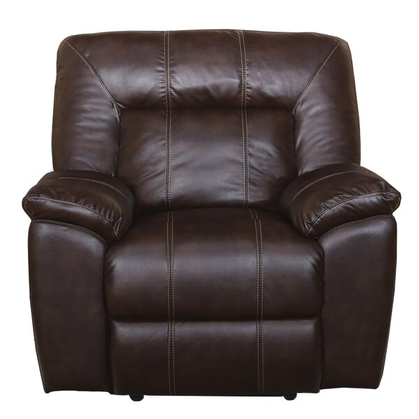 Crosslake 20 Power Glider Recliner W000315625