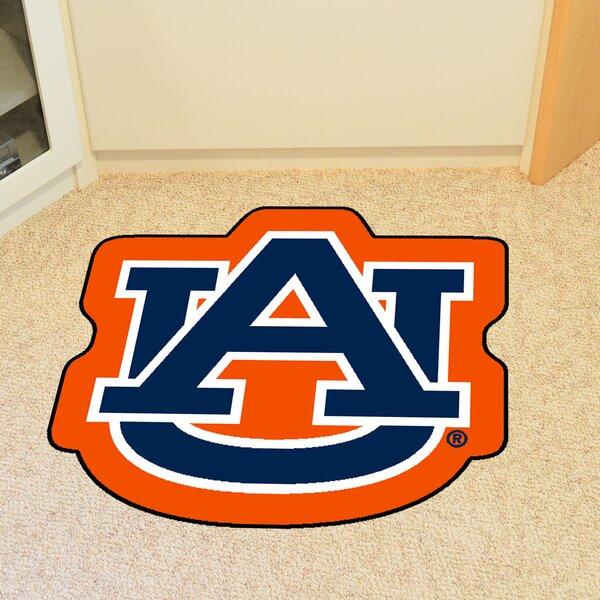 NCAA Auburn University Mascot Mat by FANMATS