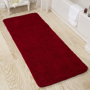 Superieur Red Bathroom Rugs Youu0027ll Love | Wayfair