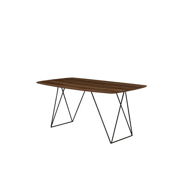 Find Star Dining Table By Diamond Sofa Read Reviews