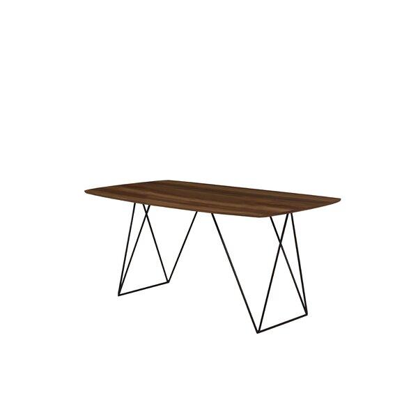 Star Dining Table by Diamond Sofa