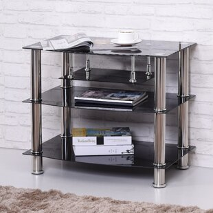 Hann TV Stand for TVs up to 40
