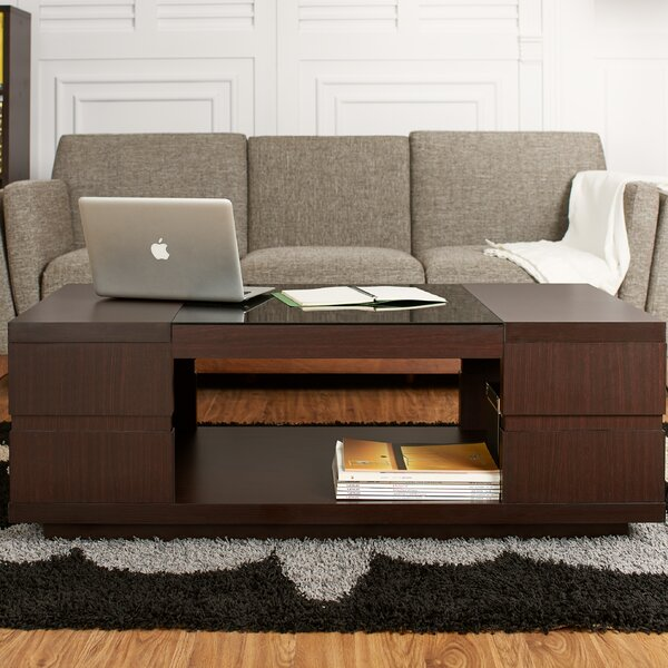 Miles Coffee Table by Latitude Run
