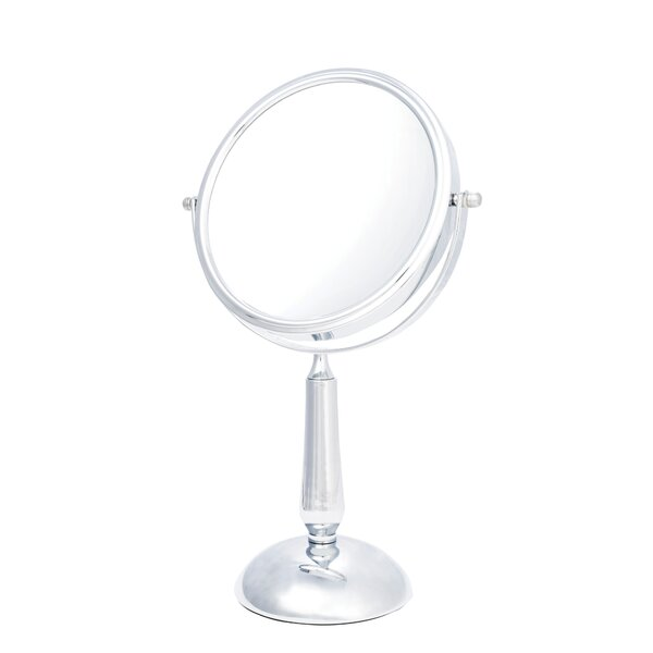 10x Magnification Makeup/Shaving Mirror by Danielle Creations