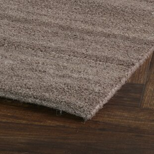 Comparison Acton Hand-Knotted Hazel Area Rug By Williston Forge