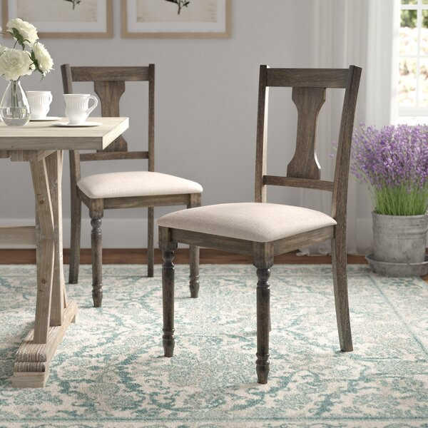 Lorient Dining Chair (Set of 2) by Lark Manor