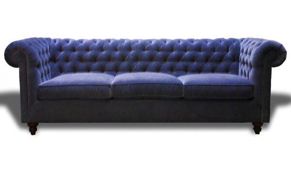 Eduarda Chesterfield Sofa by Willa Arlo Interiors