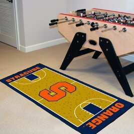 NCAA Syracuse University NCAA Basketball Runner by FANMATS