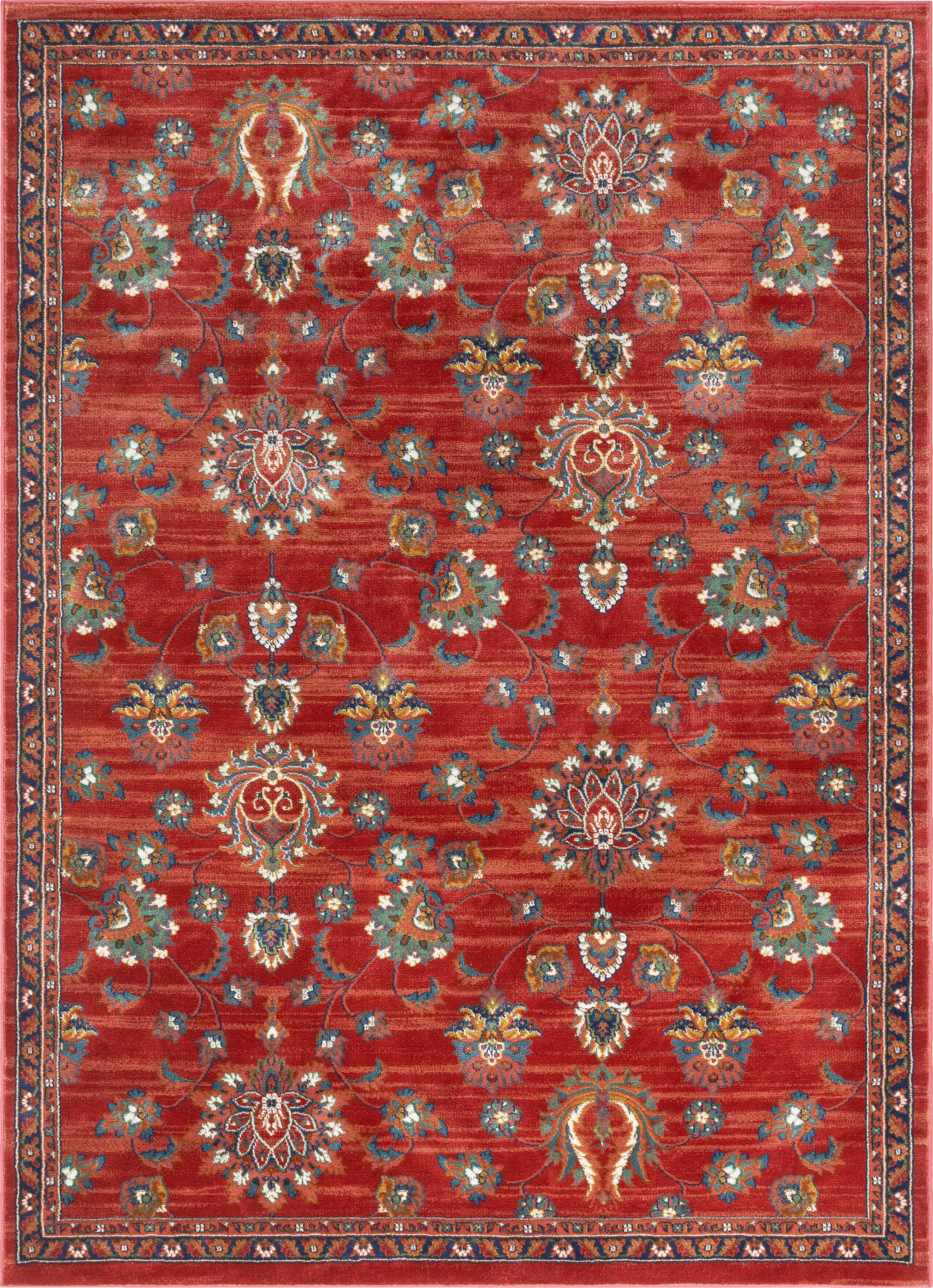 Well Woven Tulsa Arya Vintage Oriental