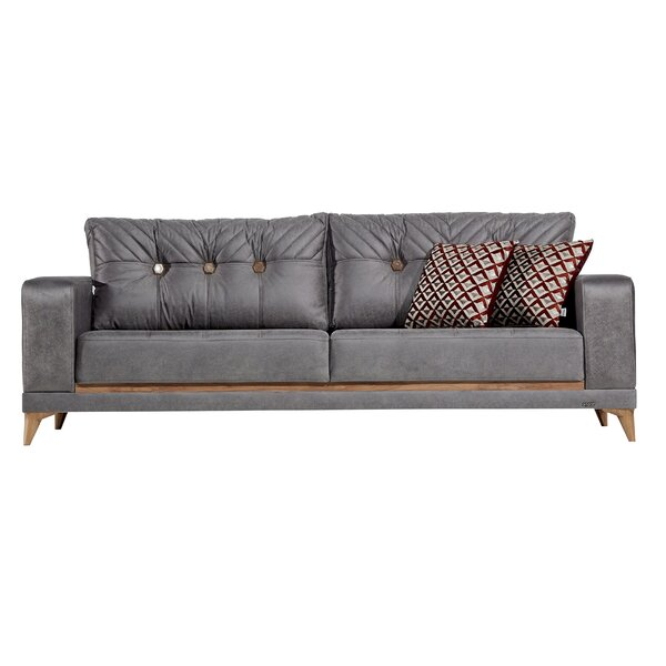 Brummett Sofa by Brayden Studio