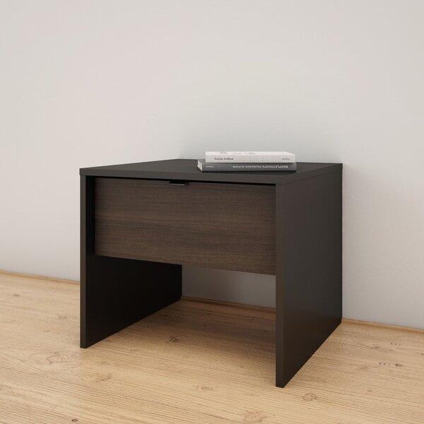 Lithonia Platform Solid Wood 2 Piece Bedroom Set by Ebern Designs