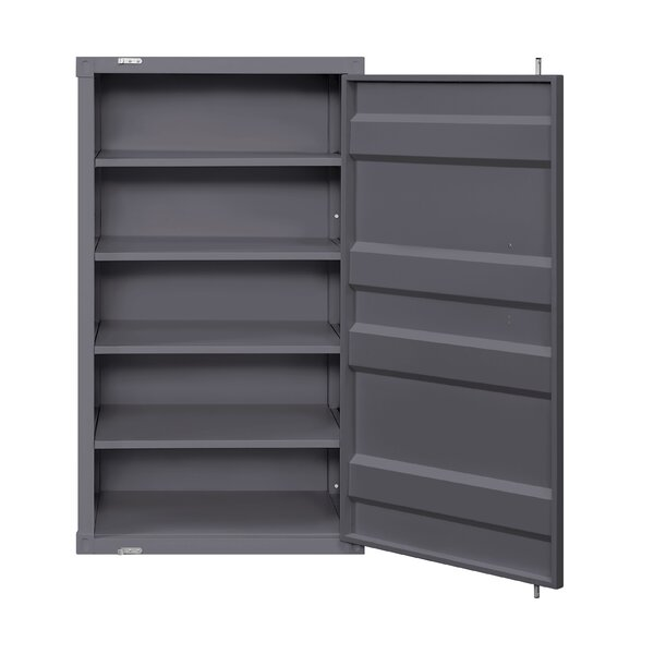 Parke 1 Door Accent Cabinet By 17 Stories