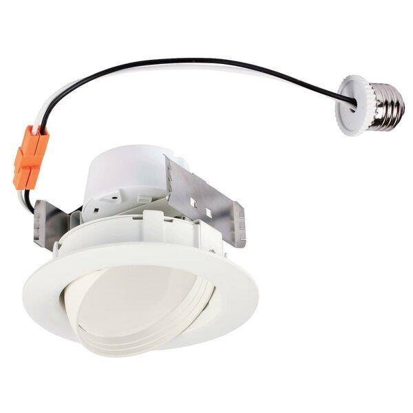 Recessed Lighting Kit by Westinghouse Lighting