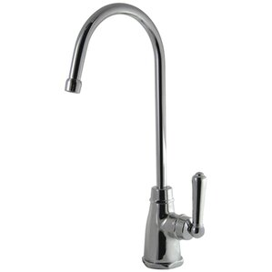 Kingston Brass Magellan Gourmetier Low-Lead Cold Water Filtration Faucet