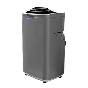 13,000 BTU Portable Air Conditioner with Remote