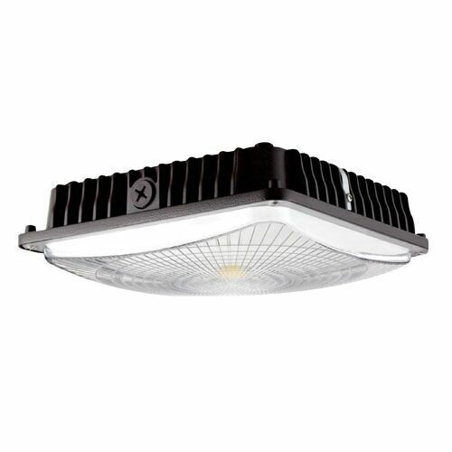 Canopy LED Recessed Trim by Elco Lighting