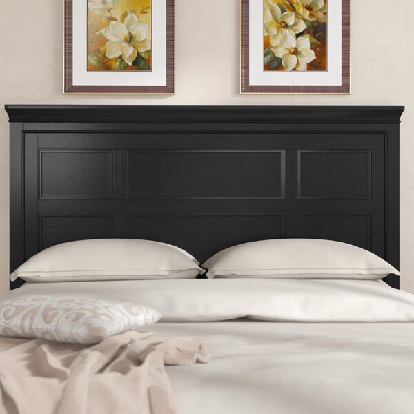 Attalla Panel Headboard by Darby Home Co