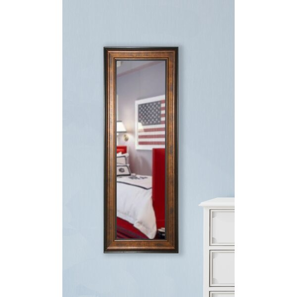 Sowers Tall Body Full Length Mirror by Darby Home Co