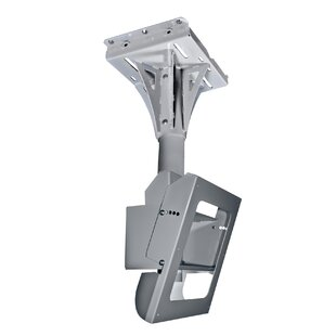 Concrete Swivel/Tilt Ceiling Mount for 42