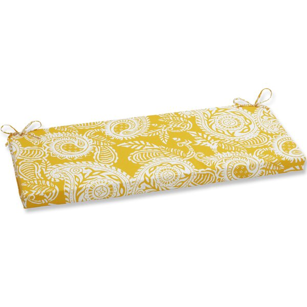 Addie Bench Cushion by Pillow Perfect
