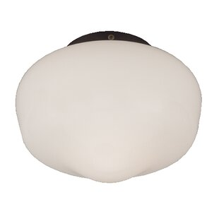 Compare & Buy Ceiling Fan Light Kit By Red Barrel Studio