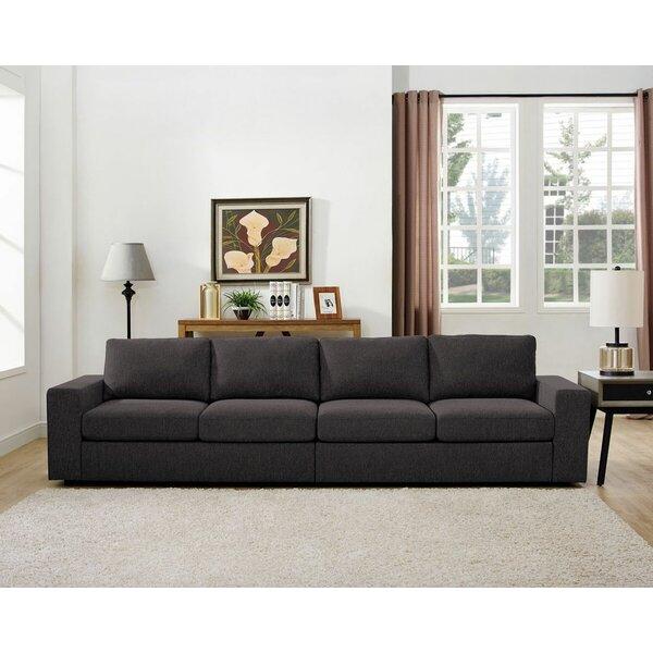 Romina Modular Sofa by Ivy Bronx