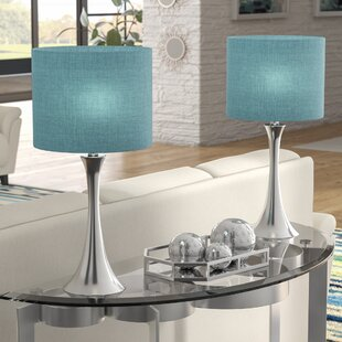 Shilling 24 Table Lamp Set Of 2