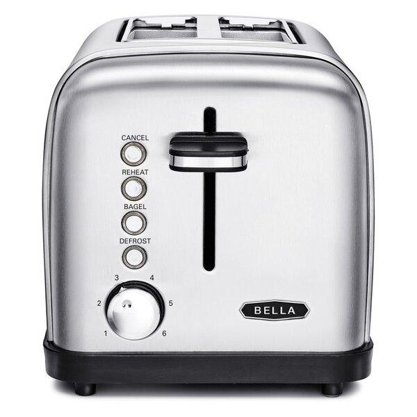 2 Slice Classics Toaster by Sensio