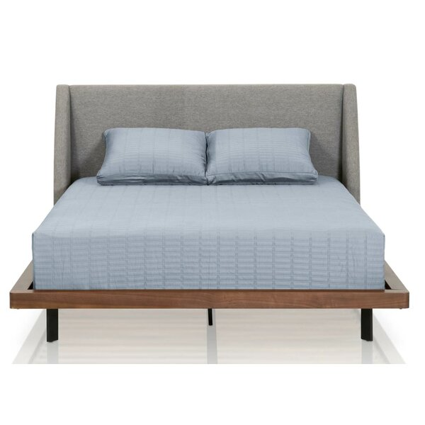Deshazo Platform Bed by Brayden Studio