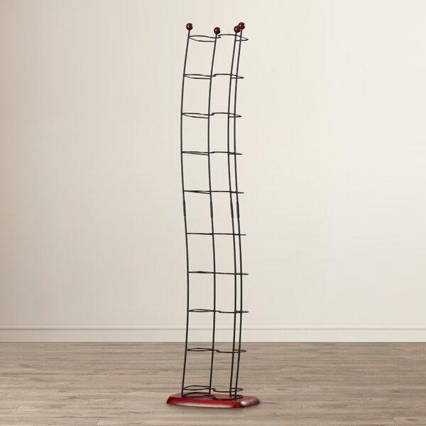 Metal Multimedia Wire Rack by Ebern Designs