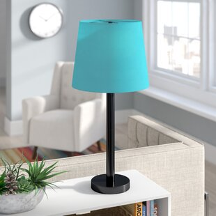 Mclawhorn Outdoor Table Lamp